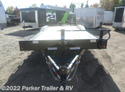 New 2016  Big Tex  14DF-22BK by Big Tex from Parker Trailers, Inc. in Parker, CO