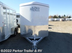 New 2017  Maverick  MAV13-2HS by Maverick from Parker Trailers, Inc. in Parker, CO
