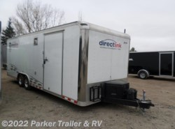 Used 2010  Miscellaneous  VMA 8X20 CARGO  by Miscellaneous from Parker Trailers, Inc. in Parker, CO