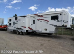 Used 2008  Miscellaneous  TRLR TOY HAULER  by Miscellaneous from Parker Trailers, Inc. in Parker, CO