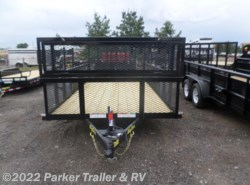 New 2016  Big Tex  70LR-14BK by Big Tex from Parker Trailers, Inc. in Parker, CO