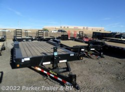 New 2016  Big Tex  14DF-20BK by Big Tex from Parker Trailers, Inc. in Parker, CO