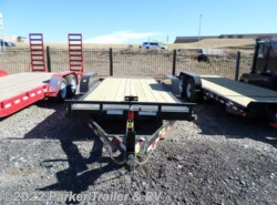 New 2017  Big Tex  10FT-18 by Big Tex from Parker Trailers, Inc. in Parker, CO