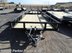 New 2017  Big Tex  10PI-18BK by Big Tex from Parker Trailers, Inc. in Parker, CO