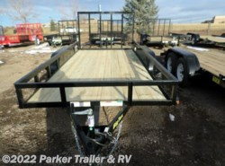 New 2017  Big Tex  50LA-14BK4RG by Big Tex from Parker Trailers, Inc. in Parker, CO