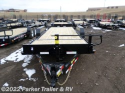 New 2017  Big Tex  14ET-20BK by Big Tex from Parker Trailers, Inc. in Parker, CO