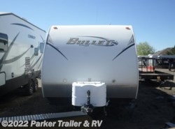 Used 2012  Miscellaneous  KEY BULLET CAMPER  by Miscellaneous from Parker Trailers, Inc. in Parker, CO