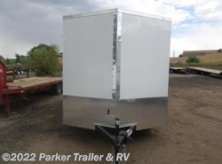 New 2016  Cargo Mate   TXEHW714TA2 by Cargo Mate  from Parker Trailers, Inc. in Parker, CO