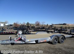 New 2017  H&H   8.5HD18 MXA by H&H  from Parker Trailers, Inc. in Parker, CO