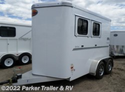 New 2016  Sundowner  Sportman2HBP by Sundowner from Parker Trailers, Inc. in Parker, CO