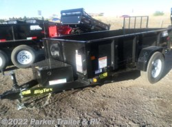 New 2017  Big Tex  50SR-10-5WDD by Big Tex from Parker Trailers, Inc. in Parker, CO