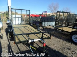 New 2017  Big Tex  29SA-10BK by Big Tex from Parker Trailers, Inc. in Parker, CO