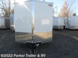 New 2017  Cargo Mate   TXEHW712TA2 by Cargo Mate  from Parker Trailers, Inc. in Parker, CO