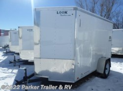 New 2017  Look  EWLC6X10S12 by Look from Parker Trailers, Inc. in Parker, CO