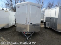 New 2017  H&H   HHCSCA 6X12 by H&H  from Parker Trailers, Inc. in Parker, CO