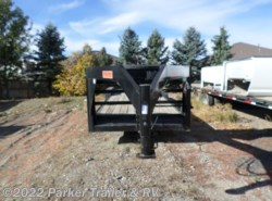 Used 2008  Miscellaneous  Pro GOOSENECK 24 FOOT  by Miscellaneous from Parker Trailers, Inc. in Parker, CO