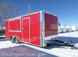 Used 2014  Miscellaneous  DCRG  by Miscellaneous from Parker Trailers, Inc. in Parker, CO