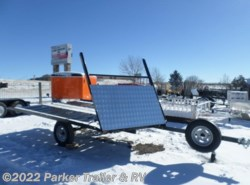 New 2017  Echo  ES-11-13 2PL SNOW by Echo from Parker Trailers, Inc. in Parker, CO