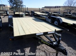 New 2017  Big Tex  60CH-14 by Big Tex from Parker Trailers, Inc. in Parker, CO