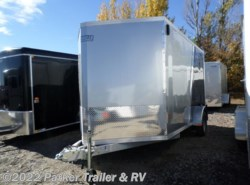 New 2015  Snake River EZ Hauler EZEC 7X12 SINGLE by Snake River from Parker Trailers, Inc. in Parker, CO
