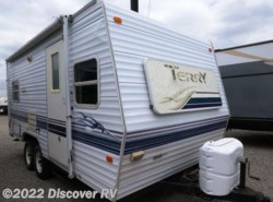 Used 1999 Fleetwood Terry 19N available in Lodi, California