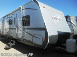 Used 2013 Fleetwood Pioneer TB27 available in Lodi, California