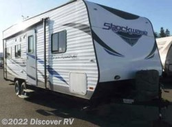 Used 2014 Forest River Shockwave T21FQMX available in Lodi, California