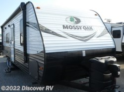 New 2019 Starcraft Mossy Oak 26BH available in Lodi, California