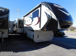 New 2016  Grand Design Solitude 375RE by Grand Design from Colerain RV of Indy in Indianapolis, IN