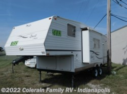 Used 2002  Jayco Qwest 237A by Jayco from Colerain RV of Indy in Indianapolis, IN