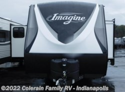 New 2017  Grand Design Imagine 2150RB by Grand Design from Colerain RV of Indy in Indianapolis, IN