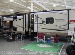 New 2017  Forest River Flagstaff Classic Super Lite 8320KBS by Forest River from Colerain RV of Indy in Indianapolis, IN