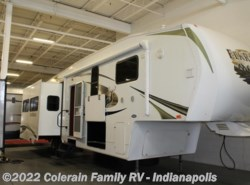 Used 2011 Heartland RV ElkRidge 34QSRL available in Indianapolis, Indiana