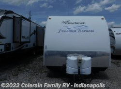 Used 2011  Coachmen Freedom Express 291QBS by Coachmen from Colerain RV of Indy in Indianapolis, IN