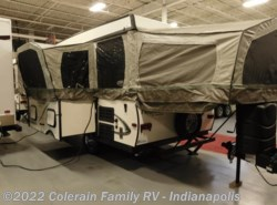 New 2017  Forest River Flagstaff 625D by Forest River from Colerain RV of Indy in Indianapolis, IN