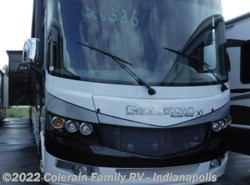 New 2017  Forest River Georgetown XL 369DS by Forest River from Colerain RV of Indy in Indianapolis, IN