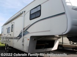 Used 2000  Keystone Montana 3255RL by Keystone from Colerain RV of Indy in Indianapolis, IN