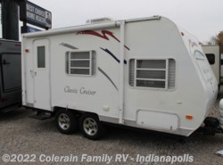 Used 2006  Cruiser RV  Cruiser 18CCD CRUISER by Cruiser RV from Colerain RV of Indy in Indianapolis, IN