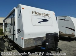 Used 2015  Forest River Flagstaff Super Lite 26RKS by Forest River from Colerain RV of Indy in Indianapolis, IN