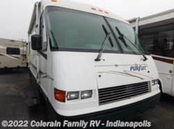 Used 1999  Georgie Boy Pursuit 2601 by Georgie Boy from Colerain RV of Indy in Indianapolis, IN