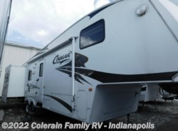 Used 2008  Keystone Cougar 318SAB by Keystone from Colerain RV of Indy in Indianapolis, IN