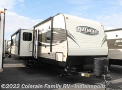 New 2017  Prime Time Avenger 32QBI by Prime Time from Colerain RV of Indy in Indianapolis, IN