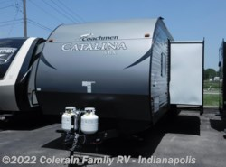 New 2017  Coachmen Catalina SBX 291QBS by Coachmen from Colerain RV of Indy in Indianapolis, IN