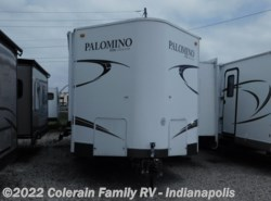 Used 2011  Palomino Palomino 827VRB ULTRA by Palomino from Colerain RV of Indy in Indianapolis, IN