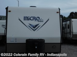 New 2017  Forest River Flagstaff Micro Lite 25KS by Forest River from Colerain RV of Indy in Indianapolis, IN