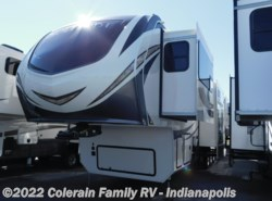 New 2017  Grand Design Solitude 374TH by Grand Design from Colerain RV of Indy in Indianapolis, IN