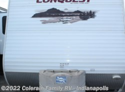 Used 2012  Gulf Stream Conquest 24RKL