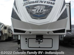 New 2017  Grand Design Momentum 350M by Grand Design from Colerain RV of Indy in Indianapolis, IN