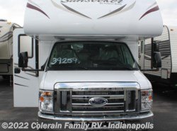 New 2017  Forest River Sunseeker 2300F by Forest River from Colerain RV of Indy in Indianapolis, IN