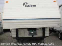 Used 1994  Miscellaneous  Other Salem 21RB SALEM  by Miscellaneous from Colerain RV of Indy in Indianapolis, IN